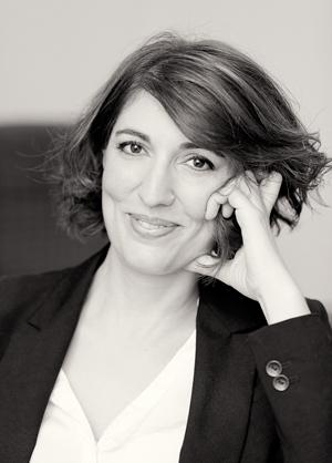 María Álvarez Psicóloga M-16185